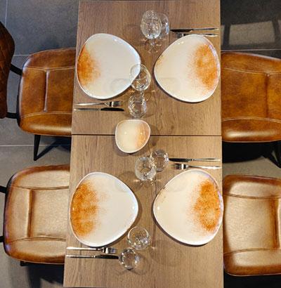 Restaurant Le Mess caen